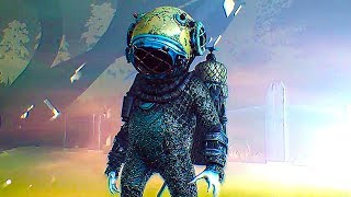 BIOMUTANT - NEW Trailer (RPG Game 2019)