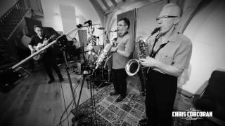 Chris Corcoran Band - 'Strung Out'