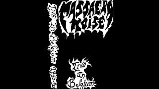 MASSACRA NOISE - Live in Belgium 10/27/90 - SIDE A