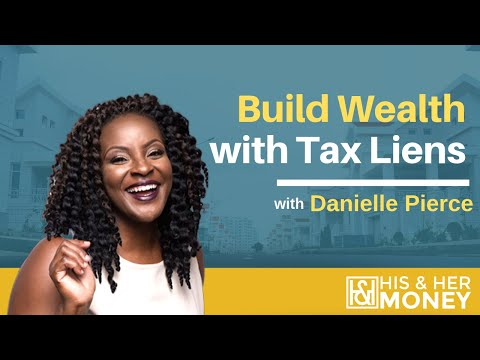 How This Mom of 3 is Building Wealth through Tax Lien Investing