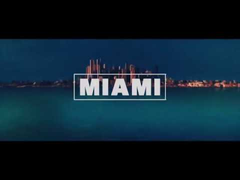 JEAN MARIE @ Ultra Music Festival & Miami Music Week 2017