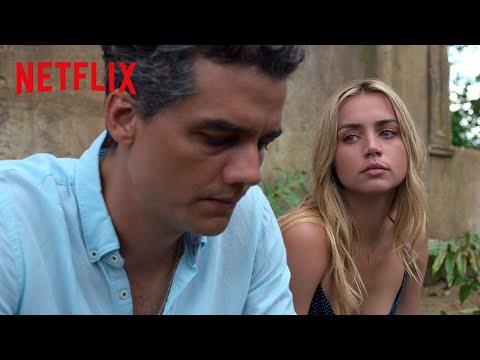 Sergio | Trailer oficial | Netflix