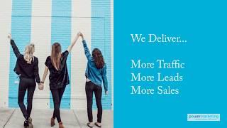 Power Marketing - Video - 1