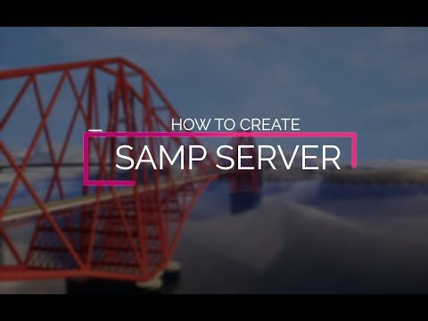 Download How To Make Your Own Samp Server Video 3GP Mp4 FLV HD Mp3