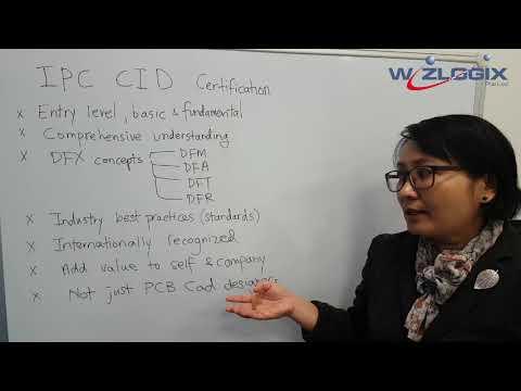 IPC Certified Interconnect Designer (CID) Course - YouTube