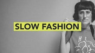 Slow Fashion // Ground Up 092
