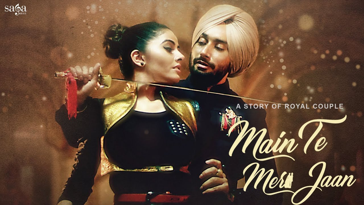 Main Te Meri Jaan – Satinder Sartaaj Download Video