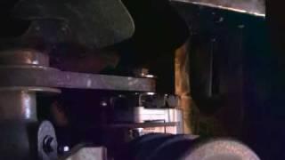 MB Jeep 12 Volt Conversion