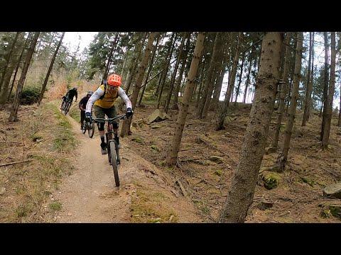 Trubka Trail Trutnov Trails 2021