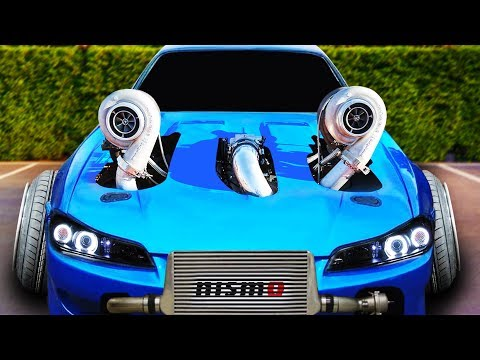 Crazy TURBOS That WILL Blow Your MIND! *5000HP*