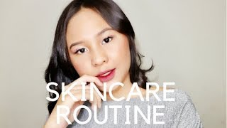 Updated Skincare Routine ( FOR ALLERGIC SKIN ) Video thumbnail