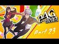 THIS DUNGEON IS MAKING ME UNCOMFORTABLE | Persona 4 Golden - Part 23