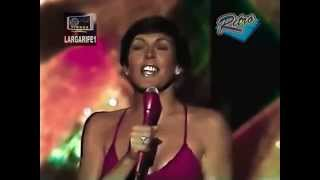 HELEN REDDY - YOU'RE MY WORLD - CILLA BLACK - NO. 1 HIT IN MEXICO