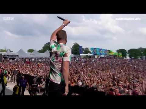 Imagine Dragons   'It's Time' Live At BBC R1 (видео)