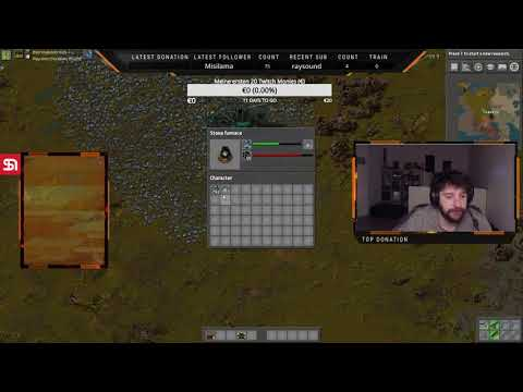 FACTORIO | Mod Monday | Episode #028 | Modular Turrets