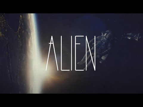 Alien - Britney Spears