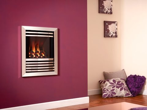 Flavel Expression HE Wall Mounted Gas Fire