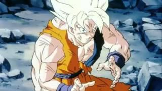 Z Fighters Goku vs Broly Full Fight[Batalla Completa] - 55 Escape Amv HD 1080p