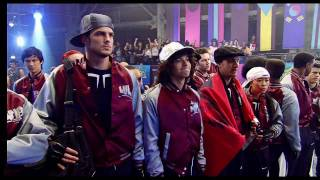 Step Up 3D: Meet The Characters