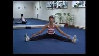 Смотреть онлайн Основные упражнения по бодифлексу
