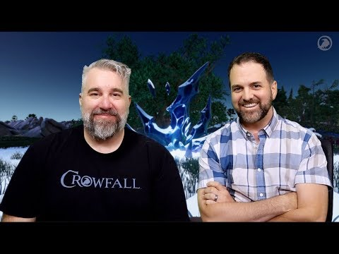 ACE Q&A for July - New Monsters, Procedural World Generation & More