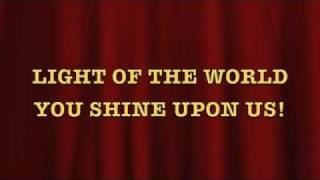 Light of the World - Matt Redman