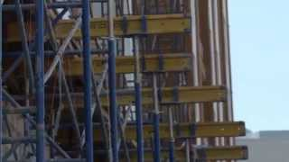 preview picture of video 'Ararat Factory for scaffolding systems'