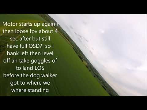 zohd-dart-xl-esc-fails-in-flight-part-deadstick-flight
