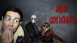 JASON GERİ DÖNDÜ !! (ÖLMEMİŞ !!)