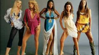 Danity Kane - Its Yours (Video + Lyrics)