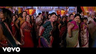 Tooh Full Video - Gori Tere Pyaar Mein|Kareena Kapoor,Imran Khan|Mika Singh|Mamta Sharma