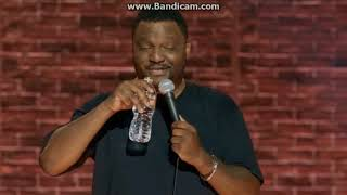 Comedian Aries Spears Talks About Divorce- Red Pill Knowledge