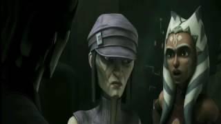 Anakin and Ahsoka Tribute - Cross Fire