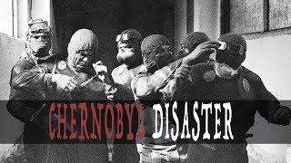 5 Incredible Facts About The Chernobyl Disaster