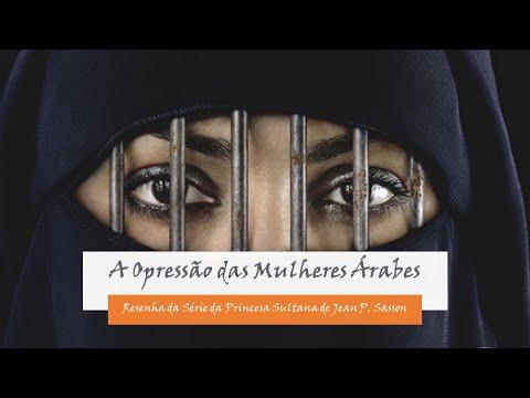 Série Princesa Sultana