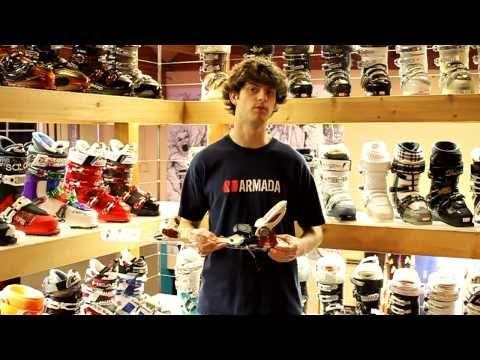 Marker Jester Ski Bindings 2011 Review