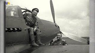 Воздушные асы Второй мировой | Пишем историю