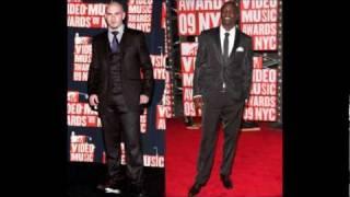 Pitbull Feat. Akon - Mr. Right Now (W/ LYRICS NEW 2011)