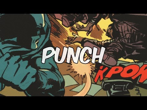 Old School Boom Bap Beat Hip Hop Instrumental - Punch | Beatowski