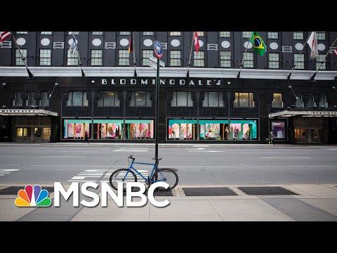 Record 6.6 Million Americans Seeking Unemployment Benefits   Morning Joe   MSNBC