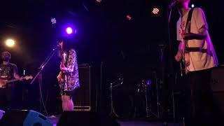 Yuck - Georgia @ The Wall Taipei 22/04/2018