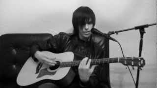 My Chemical Romance - I Don't Love You (Acoustic Cover by Kevin Staudt)