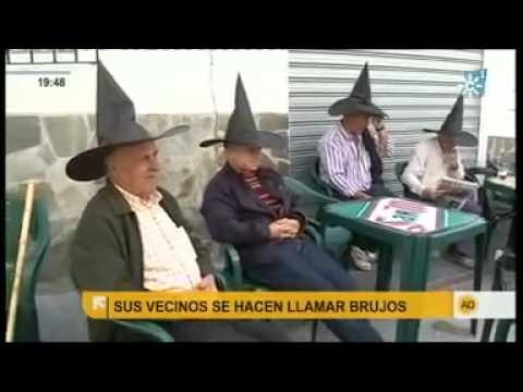 Soportújar, Andalucía Directo, el pueblo de las brujas, 011112