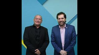 Senador expõe sua opinião e propostas para o Brasil