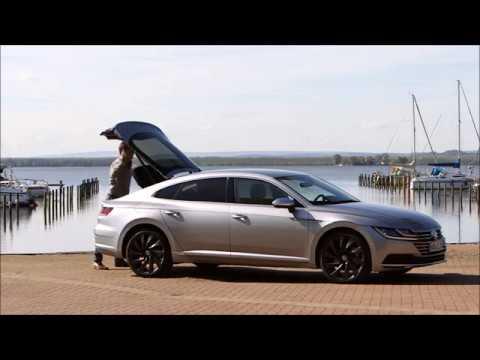 VW Arteon: preços, detalhes e especificações - www.car.blog.br
