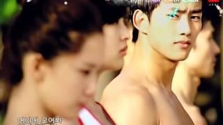 [ Vietsub + Kara ] 2PM ft SNSD II Cabi Song Everland Caribbean Bay CF a star org