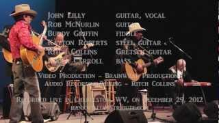 Mind Your Own Business - Hank Williams Tribute