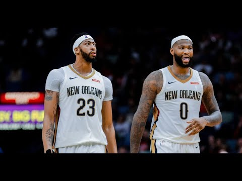 NBA scores 2018: DeMarcus Cousins and Anthony Davis still need help