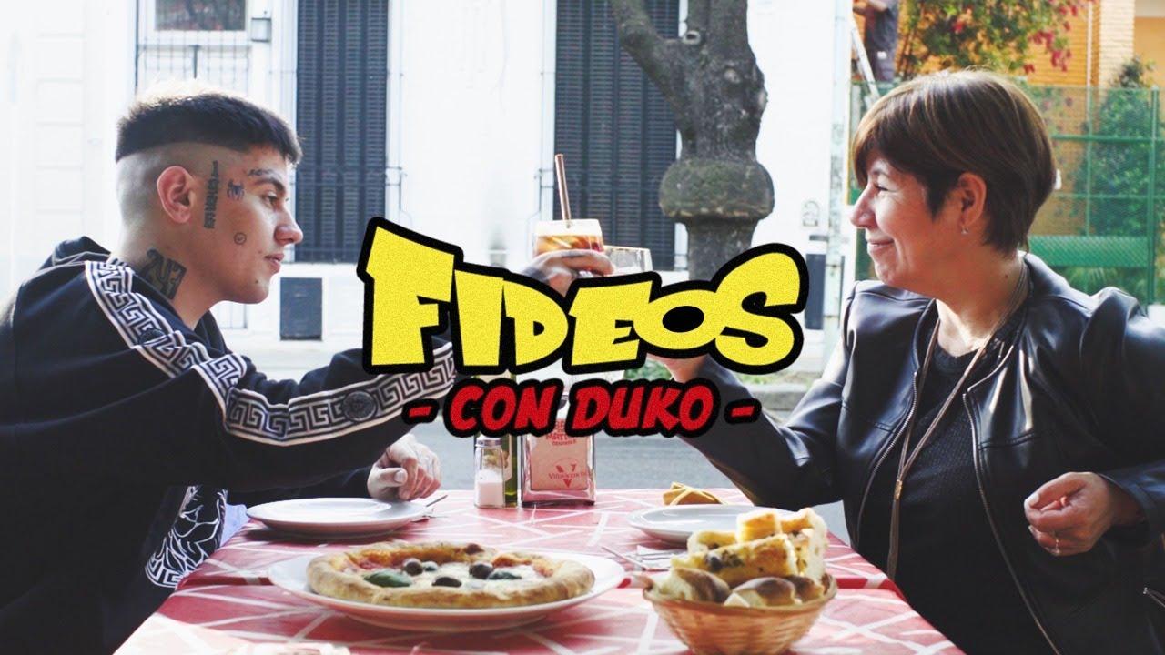 Fideos con Duko cap 2 [vainilla Fresh]