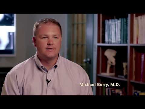 Michael Berry M.D. video